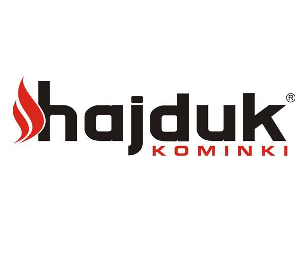 Logo Hajduk kominki