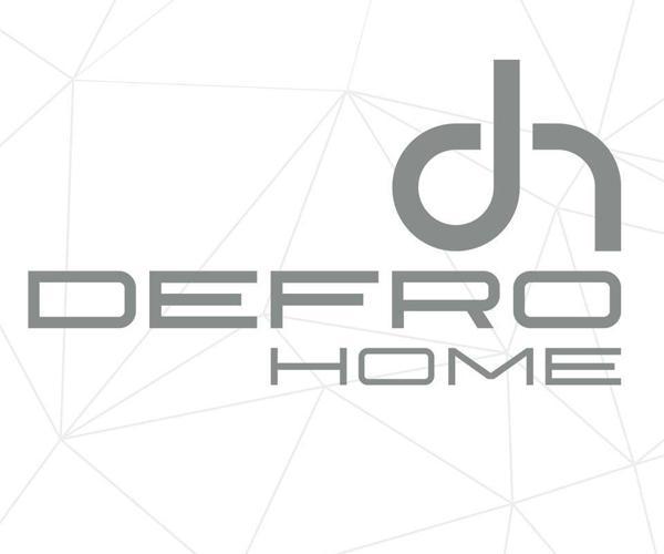 Logo Defro Home